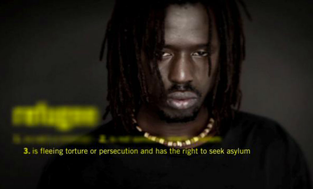 Amnesty World Refugee Day Promo
