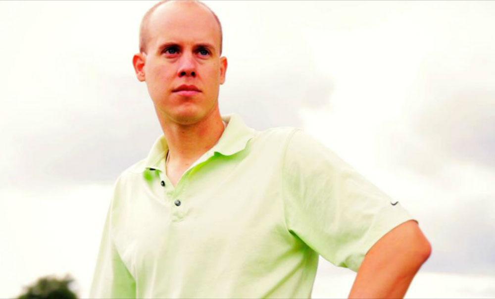 Paul PGA Golf Profile
