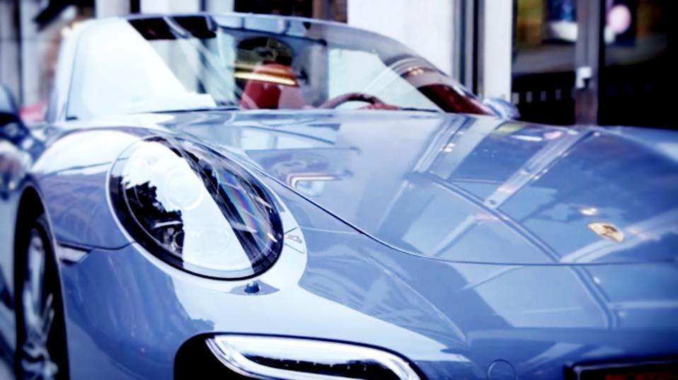 Asian Wealth + Porsche 2nd Anniversary Event