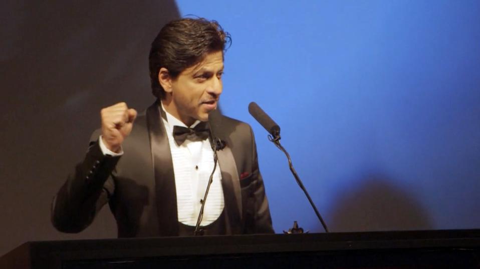 AWM at The Asian Awards 2015