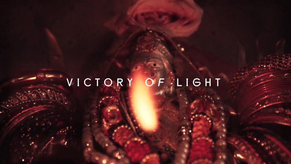 Victory of Light