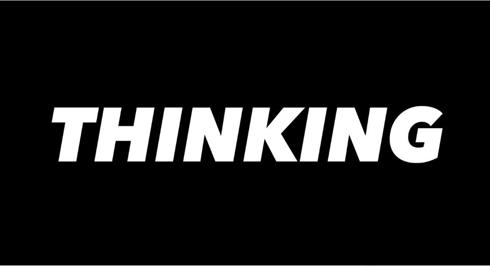 Think+Make | Teaser#2