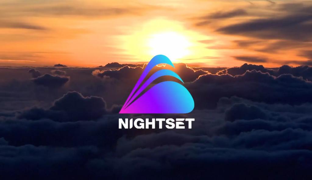 Nightset App Trailer