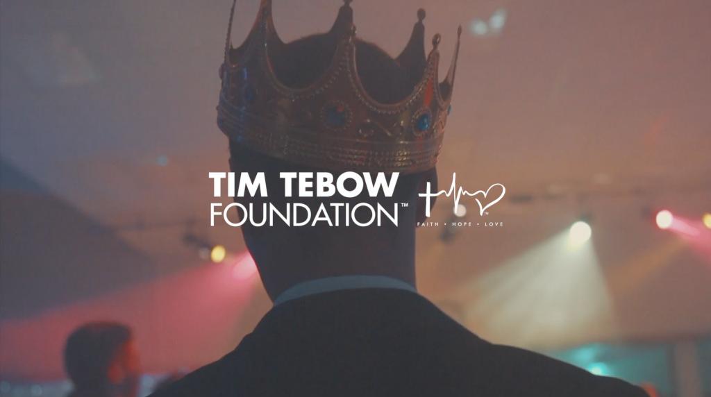 Night to Shine (Tim Tebow Foundation)