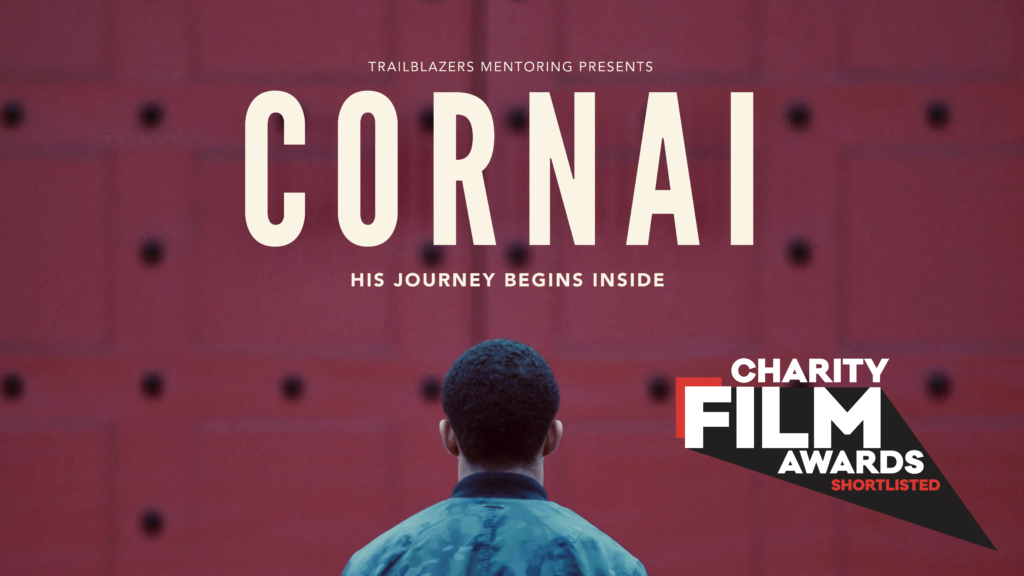 CORNAI: HIS JOURNEY BEGINS INSIDE