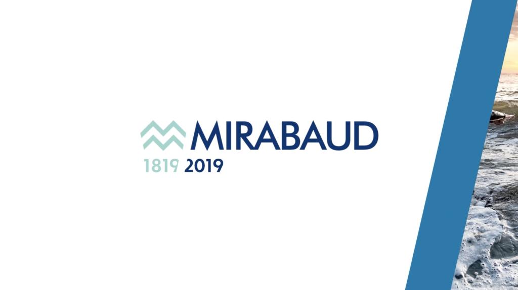 Mirabaud Timeline 1819 – 2019